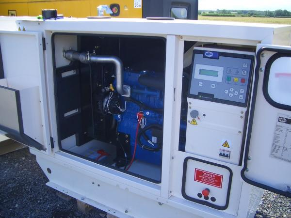 Generators, new and used Power Generation Equipment